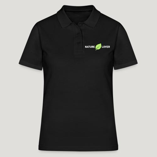 Nature Lover - Frauen Polo Shirt