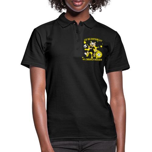 Hildburghausen ESKater - Frauen Polo Shirt
