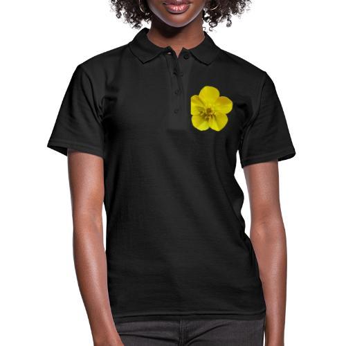 TIAN GREEN Garten - Hahnenfuß 2020 01 - Frauen Polo Shirt