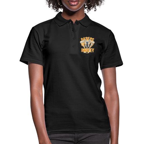Paseos en H a r l e y - Women's Polo Shirt