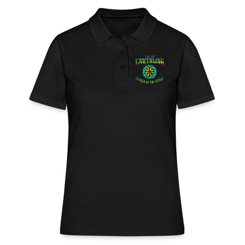 EARTHLING T-shirt - Women's Polo Shirt