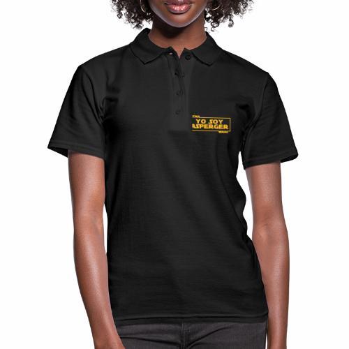 Yo soy Asperger - StarW - Camiseta polo mujer
