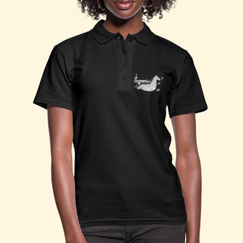 Péniche Steampunk Scaldis - Women's Polo Shirt