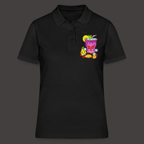 MOJITO LEMON - Women's Polo Shirt