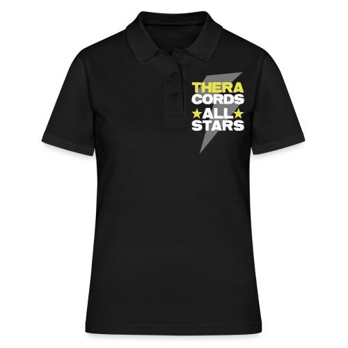 Allstars shirt 2 - Women's Polo Shirt
