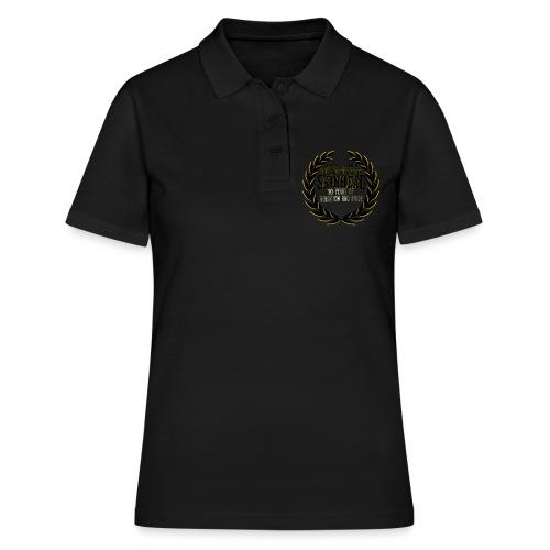 skinhead tradition pride 50th anniversary - Women's Polo Shirt