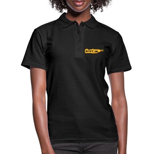 SimRC.de Classic - Frauen Polo Shirt