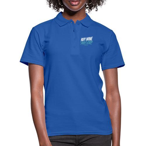 BNGOF - Women's Polo Shirt