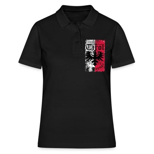 Tirol - Frauen Polo Shirt