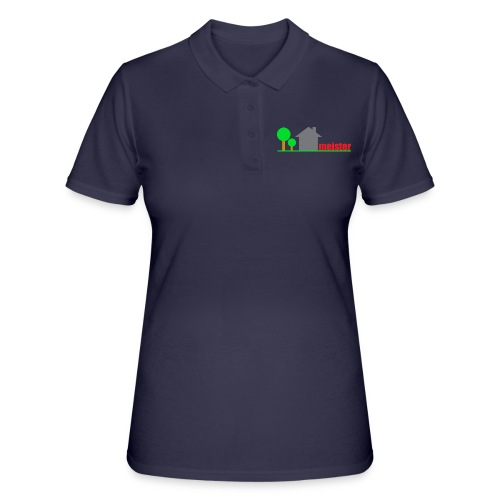 Hausmeister - Frauen Polo Shirt