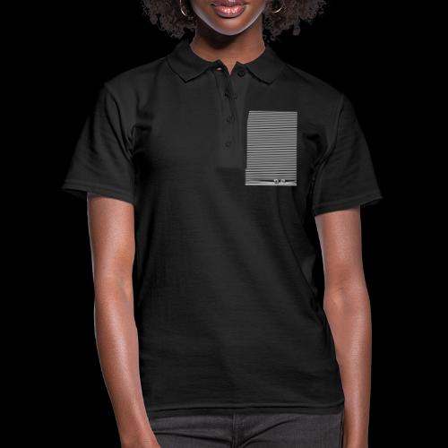 icu - Frauen Polo Shirt
