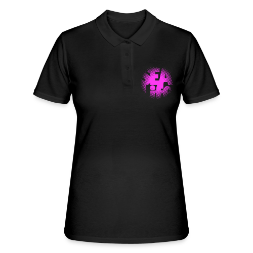 Sealife surfing tees, clothes and gifts FP24R01B - Women's Polo Shirt