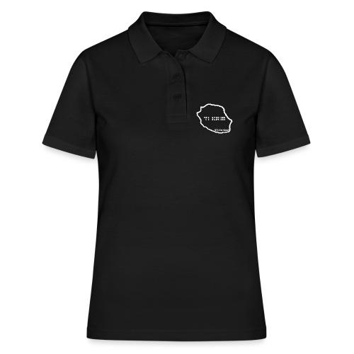 Ti krim - blanc - Women's Polo Shirt