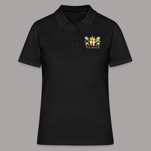 Neuss am Rhein - Frauen Polo Shirt
