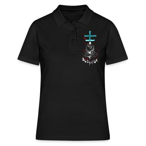 Bushido - Der Weg des Kriegers - Women's Polo Shirt