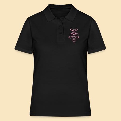 Gymmaus - Frauen Polo Shirt