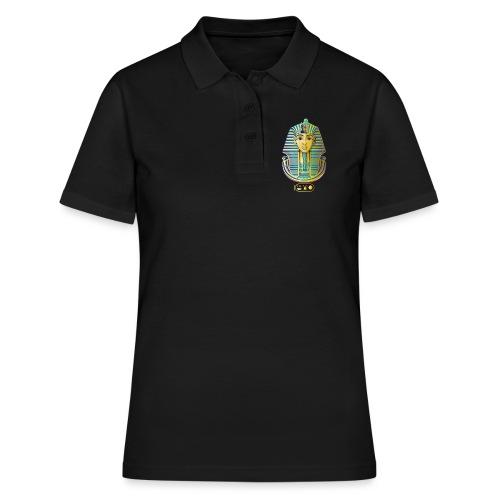 TUTANCHAMUN I Tutankhamen - Frauen Polo Shirt