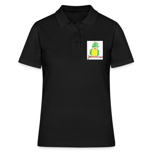 ANANASGUFO - Women's Polo Shirt