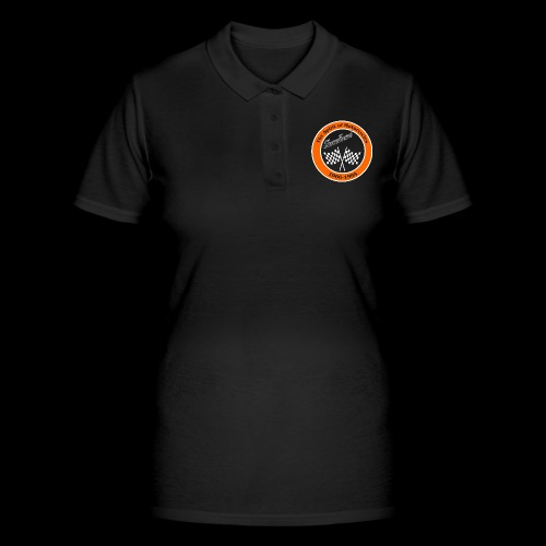 Zielflagge Shovelheat - Frauen Polo Shirt