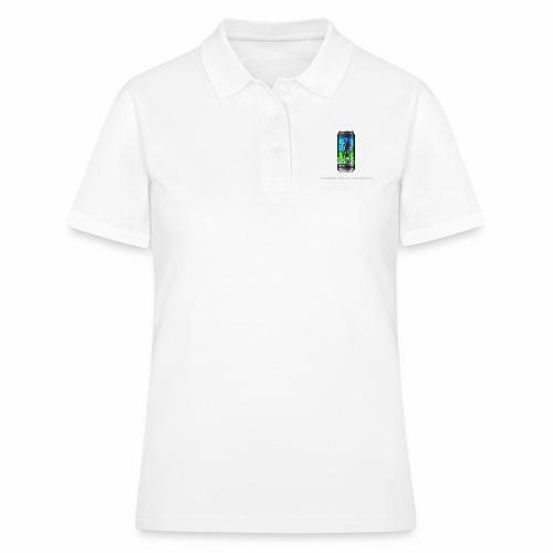 Nafta Energy Drink - Women's Polo Shirt
