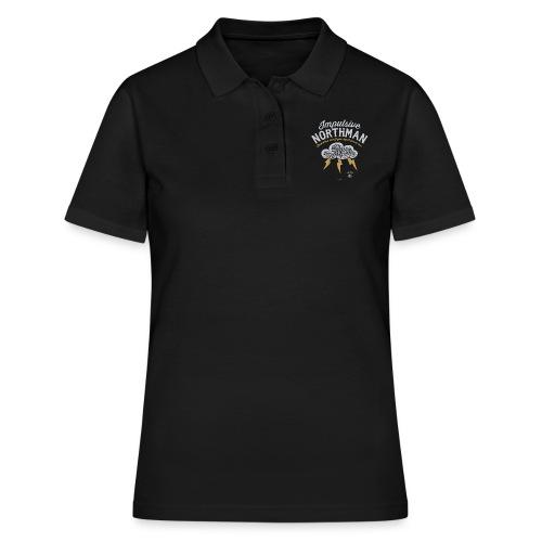 Impulsive Northman - Poloshirt dame