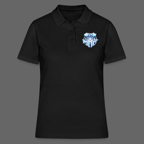 MHF New Logo - Women's Polo Shirt