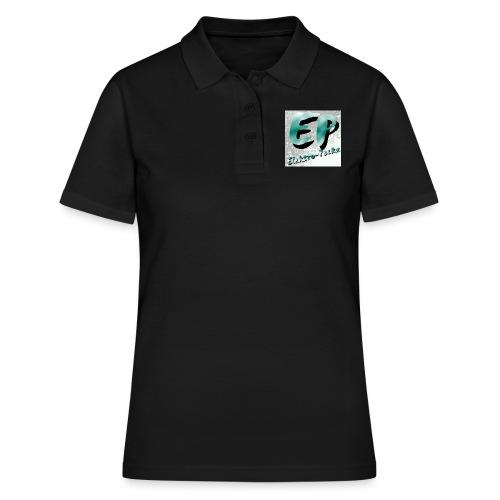 Elektro-Pocke T-Shirt Premium - Frauen Polo Shirt