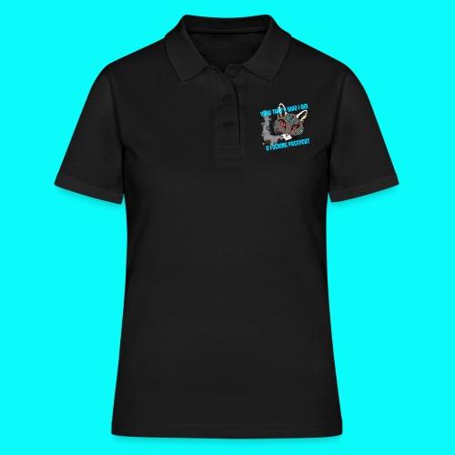 FUCKING PUSSYCAT VÄSKA - Women's Polo Shirt
