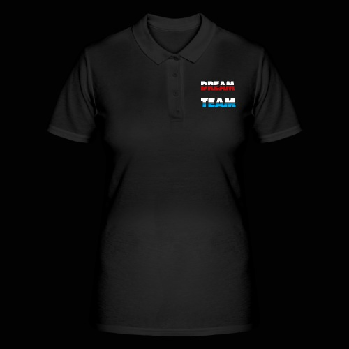 DreamTeam - Women's Polo Shirt