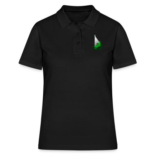 Be a butterfly! - Frauen Polo Shirt