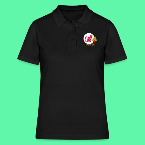 Pussy Power - Women's Polo Shirt