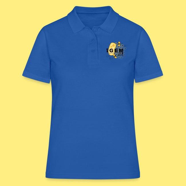 Logo - shirt men