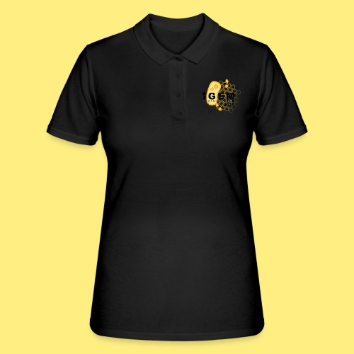 Logo - shirt women - Vrouwen poloshirt