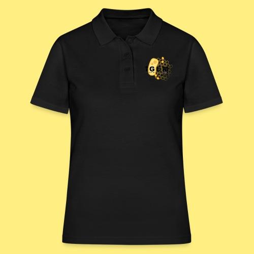 Logo - mug - Women's Polo Shirt