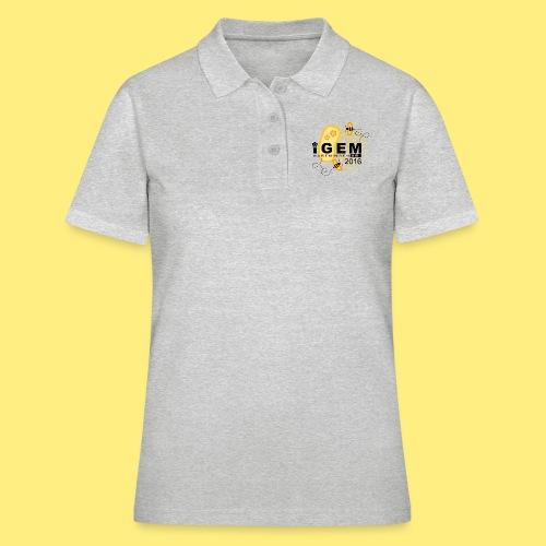 Logo - mug - Vrouwen poloshirt