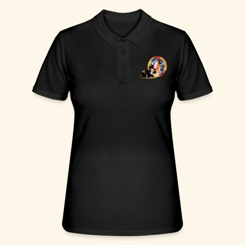 Loup y-es-tu ? - Women's Polo Shirt