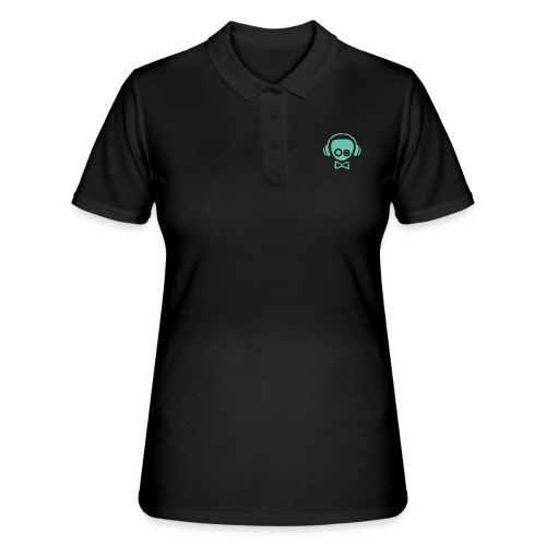 Gamer Design - Women's Polo Shirt