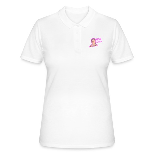 MissOlivia - Women's Polo Shirt