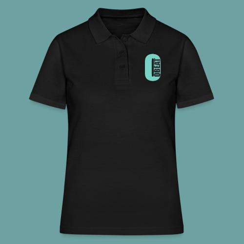 OBeat Logo O - Women's Polo Shirt