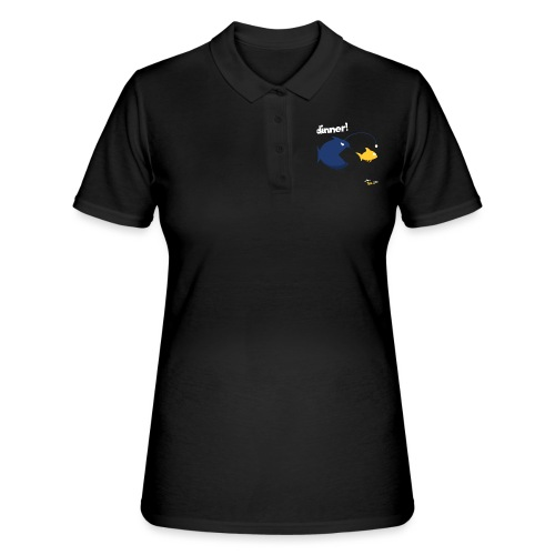 Dinner - Women's Polo Shirt