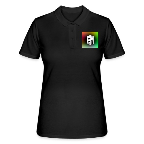 ElectroMetal_Logo - Women's Polo Shirt