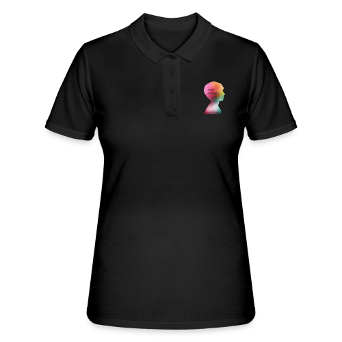 Gwhello - Women's Polo Shirt