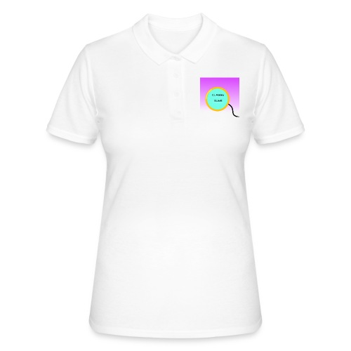 YouTube Logo - Women's Polo Shirt