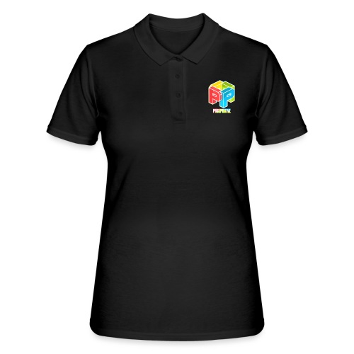 Perspective - Women's Polo Shirt