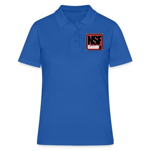 NSFGaming - Women's Polo Shirt