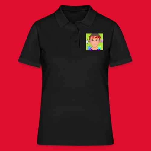PeDox Avatar Kissenbezüge - Frauen Polo Shirt