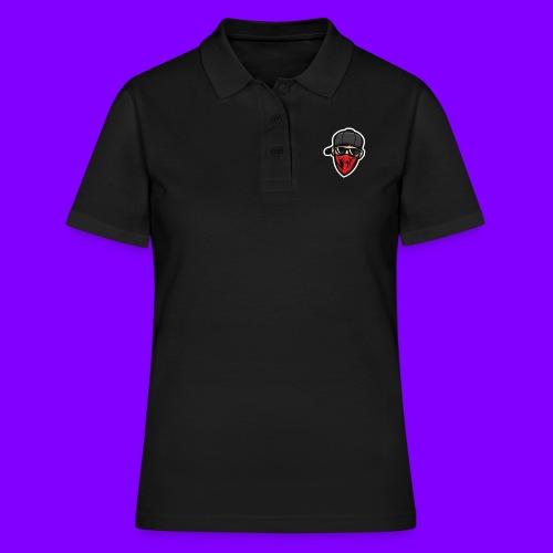 MKM TV's Logo - Women's Polo Shirt