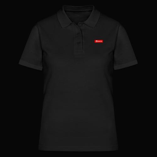 Ensom - Poloskjorte for kvinner