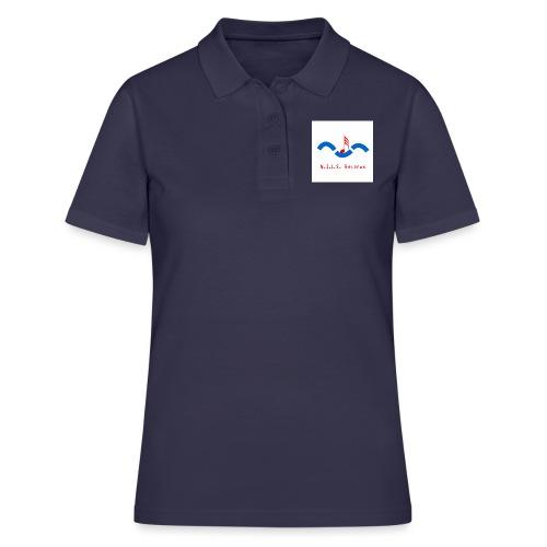 N.I.L.S. Records Logo - Frauen Polo Shirt
