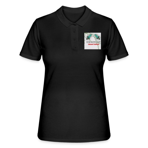Youtube prof - Women's Polo Shirt